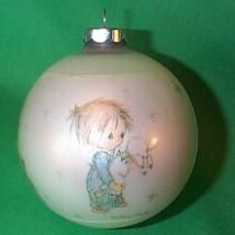 1973 Betsey Clark #1 Hallmark Ornament