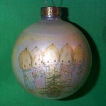 1973 Betsey Clark - Carolers Hallmark Ornament