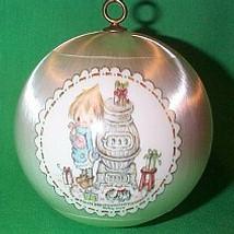 1976 Betsey Clark Hallmark Ornament