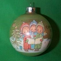 1977 Betsey Clark #5 - SDB Hallmark Ornament