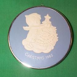 1982 Betsey Clark - Cameo Hallmark Ornament