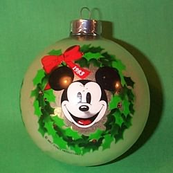 1983 Disney - NB Hallmark Ornament