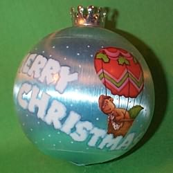 1983 Muppets Hallmark Ornament