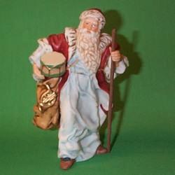 1983 St. Nicholas Hallmark Ornament