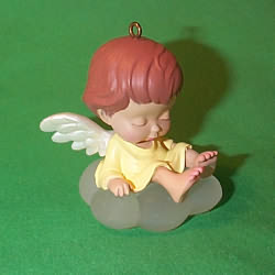 1988 Mary's Angels #1 - Buttercup Hallmark Ornament
