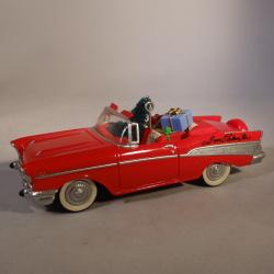 1994 Classic Cars #4 - 57 Chevy - Colorway - MIB Hallmark Ornament