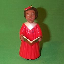 1994 Joyous Song Hallmark Ornament