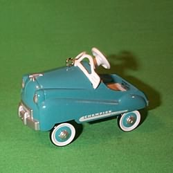 1994 Kiddie Car Classic #1 - Murray Champion Hallmark Ornament