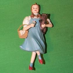 1994 Wizard Of Oz - Dorothy Hallmark Ornament