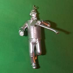 1994 Wizard Of Oz - Tin Man Hallmark Ornament