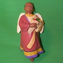 1995 Celebration Of Angels #1 Hallmark Ornament