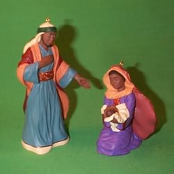 1995 Heaven's Gift Hallmark Ornament