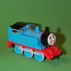 1995 Thomas The Train Hallmark Ornament