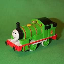 1996 Percy-small Engine Hallmark Ornament