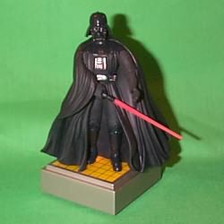 1997 Star Wars - Darth Vader Hallmark Ornament