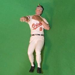 1998 Ballpark #3 - Cal Ripken Hallmark Ornament