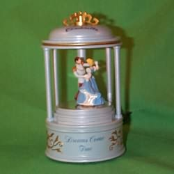 1998 Disney - Cinderella Ball Hallmark Ornament