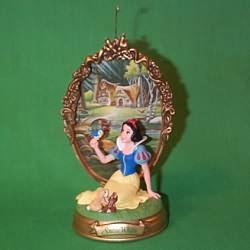 1998 Disney - Snow White #2 Hallmark Ornament