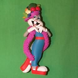 1998 Lt - Bugs Bunny Hallmark Ornament