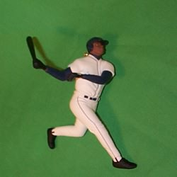 1999 Ballpark #4 - Ken Griffey Jr Hallmark Ornament