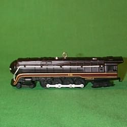 1999 Lionel #4 - Norfolk And Western Hallmark Ornament