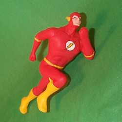 1999 The Flash Hallmark Ornament