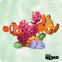 2003 Disney - Finding Nemo Hallmark Ornament