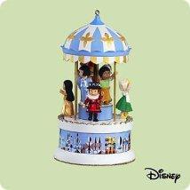 2004 Disney - It's A Small World - SDB Hallmark Ornament
