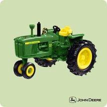 2004 John Deere Tractor - SDB Hallmark Ornament