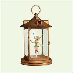 2005 Disney - Tinker Bell - Ltd Hallmark Ornament