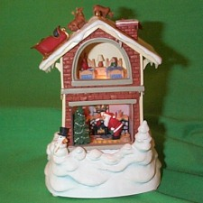 2005 Its Christmas Eve Hallmark Ornament