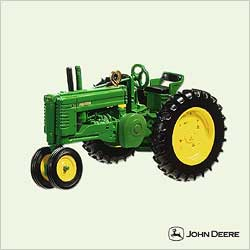 2005 John Deere - Model B Hallmark Ornament