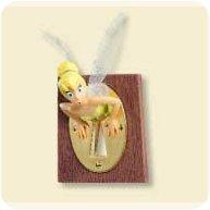 2007 Disney - Tinker Bell Hallmark Ornament