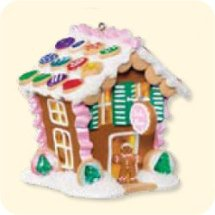 2007 Noelville #2 - Bake Shop Hallmark Ornament
