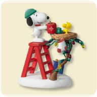 2007 Peanuts - To A Job Well Done Hallmark Ornament