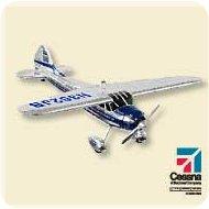 2007 Sky's The Limit #11 - Cessna Hallmark Ornament
