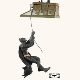 2008 Batman - The Dark Knight Hallmark Ornament
