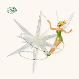 2008 Disney - A Touch Of Tink Hallmark Ornament