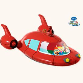 2008 Disney - Little Einsteins Hallmark Ornament