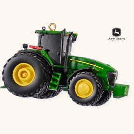 2008 John Deere - 7930 Tractor Hallmark Ornament
