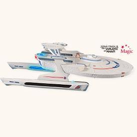 2008 Star Trek - Uss Reliant Hallmark Ornament