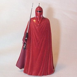 2008 Star Wars - Emperor's Royal Guard Hallmark Ornament