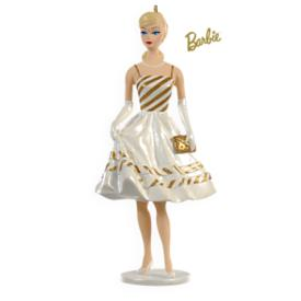 2009 Barbie - Debut #16 - Country Club Dance Hallmark Ornament