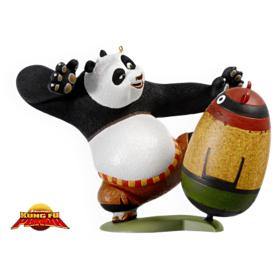2009 Disney - An Unlikely Hero Hallmark Ornament