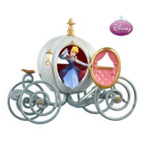 2009 Disney - Her Moment To Shine Hallmark Ornament