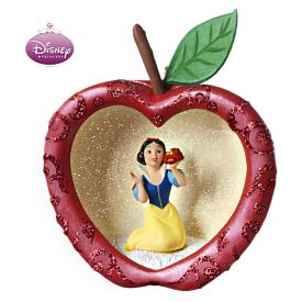 2009 Disney - The Fairest Of Them All Hallmark Ornament