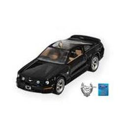 2009 Ford Mustang Gt - 45th Anniversary Limited Hallmark Ornament