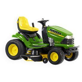 2009 John Deere - La135 La Lawn Tractor Hallmark Ornament
