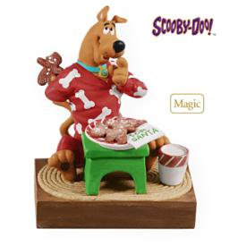 2009 Scooby-doo - Cookie What Cookie Hallmark Ornament