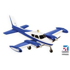 2009 Sky's The Limit #13 - Cessna 310 Hallmark Ornament